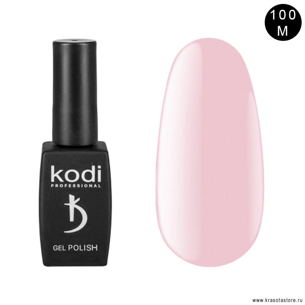 Гель лак 100M / 62 Kodi Professional 12 мл