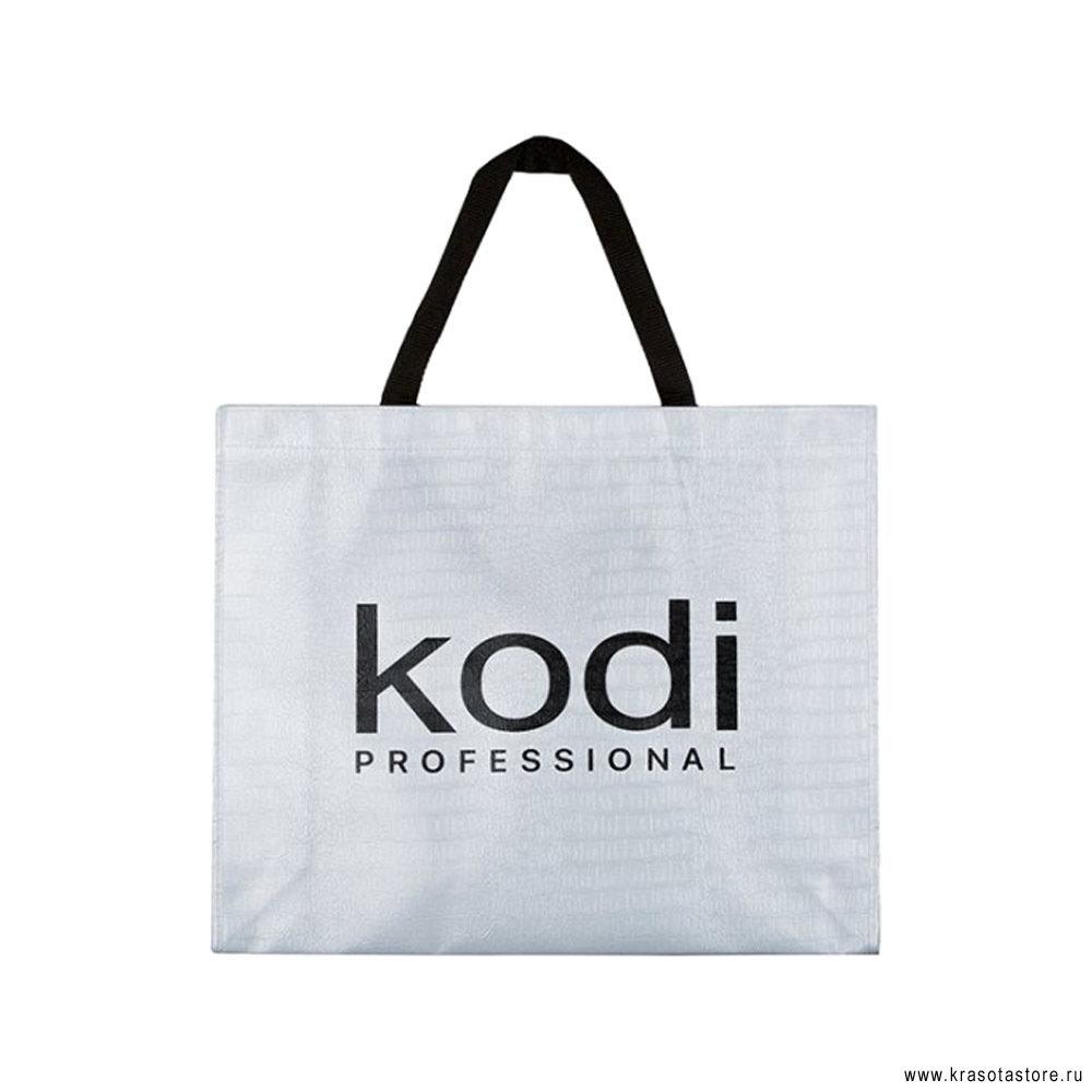 Kodi Professional Сумка матовое серебро
