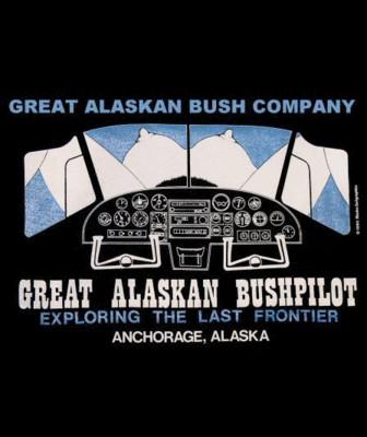 Alaska Pilot Show