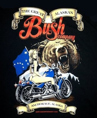 Gifts Shop   Great Alaskan Bush Show Club