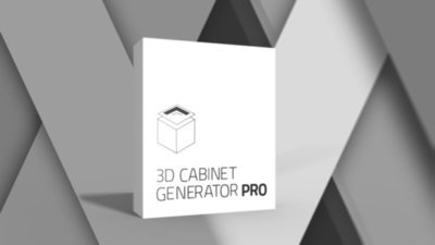 3D Cabinet Generator Pro Lite
