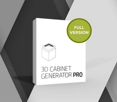 Autocad Cabinet Generator Pro