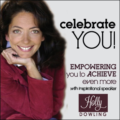 """Celebrate You!"" Podcast Series:  3 Episode CLASSIC Bundle 00002"