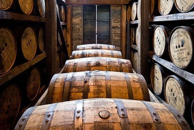 Rye Barrel Imperial Stout Project 2019