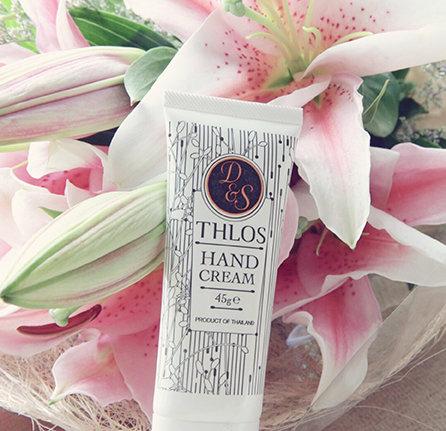 Dark&Sweet Hand Cream