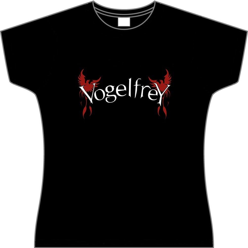 """T-Shirt """"Logo"""" GIRLIE"""