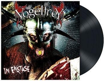 """Vinyl """"In Ekstase"""""""