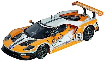 CARRERA DIGITAL FORD GT RACE CAR
