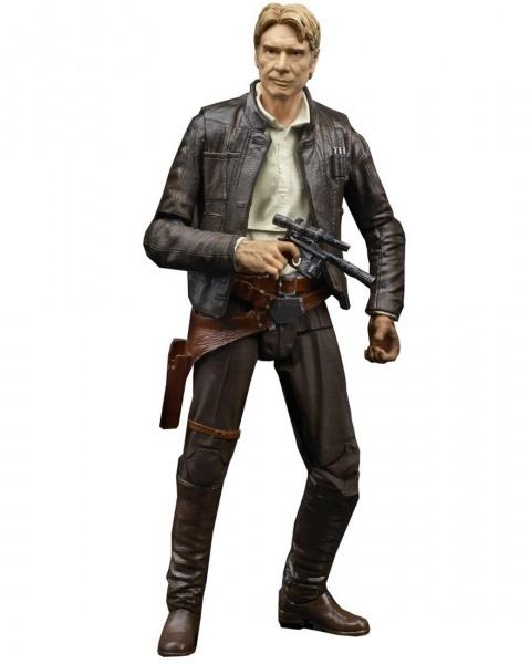 """Han Solo 6"""""""