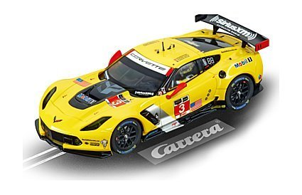 "Carrera digital 30701 chevrolet corvette c7.r ""no.03"""