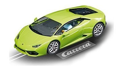 Carrera digital 30730 lamborghini huracan lp610-4