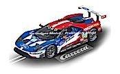"""Carrera 30771 digital 132 Ford GT race car """"no.68""""."""