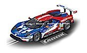 Carrera 30771 digital 132 Ford GT race car
