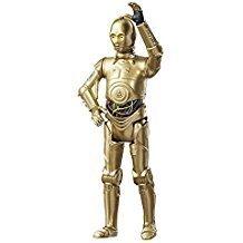 C-3PO Force Link