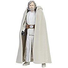 Luke Skywalker Jedi Master Force Link