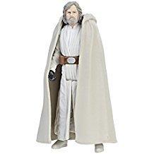 Luke Skywalker Jedi Master Force Link