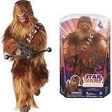 CHEWBACCA FORCES OF DESTINY