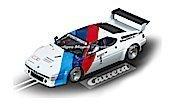 CARRERA 30814 BMW M1 PROCAR