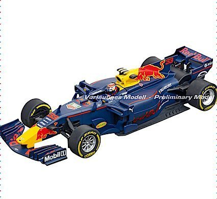 "Carrera 30818 Red Bull Racing TAG Heuer RB13 ""M.Verstappen"" DIGITAL 132....NEW 2018 SHIPPING DATES TO FOLLOW"
