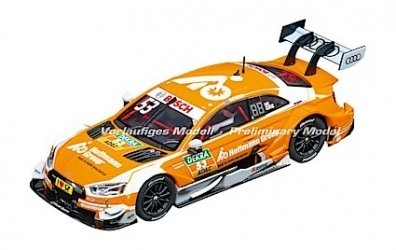 "Carrera  30837 Audi RS 5 DTM ""J. Green, No.53"", Digital 132 w/Lights.....NEW FOR 2018 SHIPPING DATES TO FOLLOW"