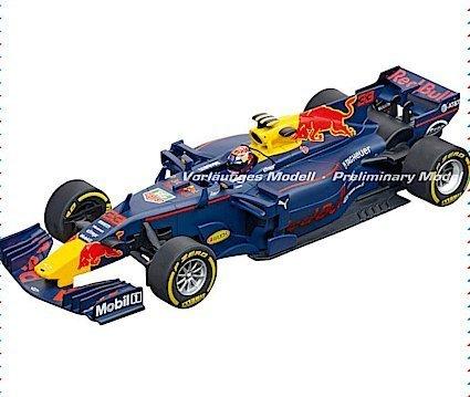 "Carrera 30819 Red Bull Racing TAG Heuer RB13 ""D.Ricciardo"" Digital 132 ....NEW 2018 SHIPPING DATES TO FOLLOW"