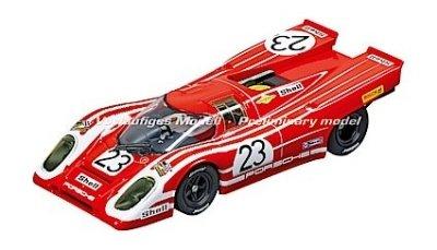 """Carrera 30833 Porsche 917K """"Porsche Salzburg No.23"""", 1970, Digital 132 w/Lights....NEW 2018 SHIPPING DATES TO FOLLOW"""