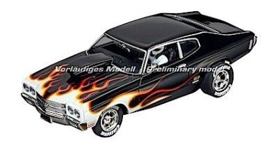 Carrera 30849 Chevrolet Chevelle SS 454