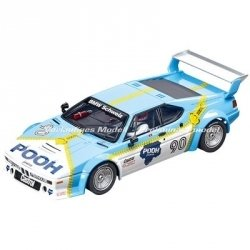 "Carrera 30830 BMW M1 Procar ""Sauber Racing, No.90"", Norisring 1980, Digital 132 w/Lights....NEW 2018 SHIPPING DATES TO FOLLOW"