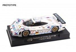 Slot.it Porsche GT 911 FIA GT Championship SICA23E