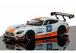 MERCEDES AMG GT3 GULF