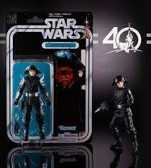 DEATH SQUAD COMMANDER 40TH ANNIVERSARY