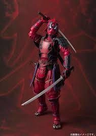 KABUKIMONO DEADPOOL