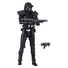 STAR WARS VINTAGE COLLECTION DEATH TROOPER VC #127