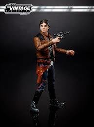 STAR WARS VINTAGE COLLECTION HAN SOLO VC #