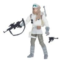 STAR WARS VINTAGE COLLECTION HOTH REBEL TROOPER VC #120