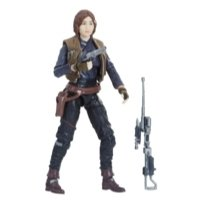 STAR WARS JYN ERSO VINTAGE COLLECTION VC #119