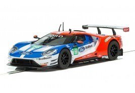 FORD GT GTE NO.68 24H OF LE MANS