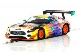 MERCEDES-AMG GT3 SUNENERGY