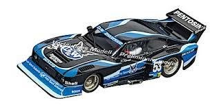 "CARRERA 23859 FORD CAPRI ZAKSPEED TURBO ""D&W-ZAKSPEED TEAM, NO.53"