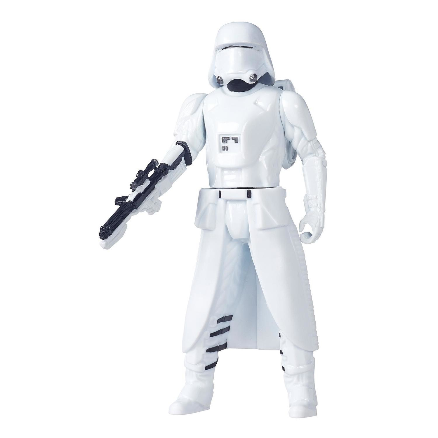 Snow Trooper 6""