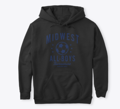 Midwest All Boys Hoodies