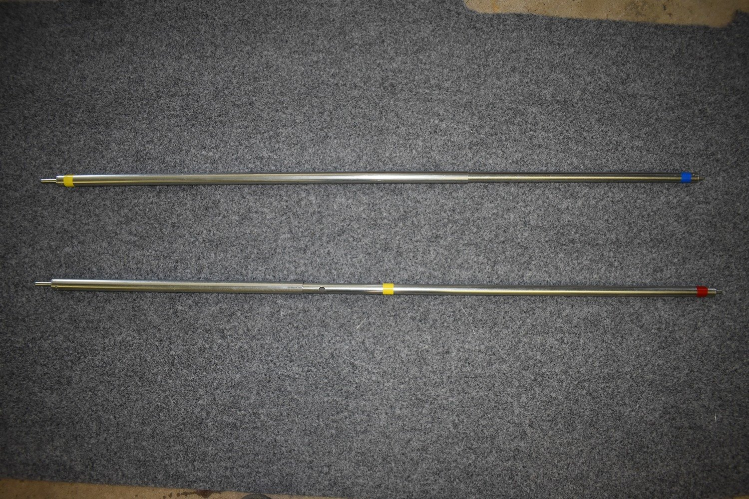 Telescoping Support Pole