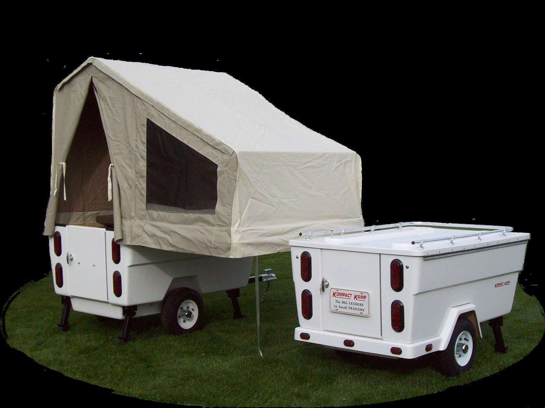 Mini Mate Camper