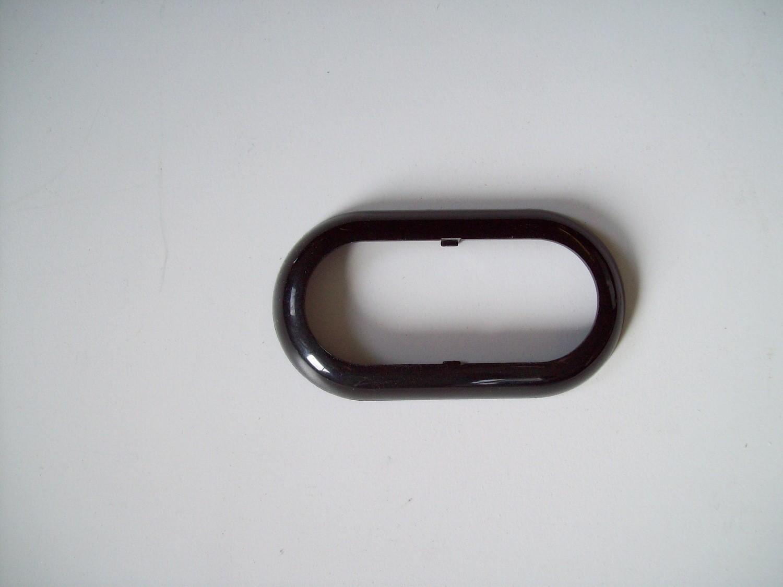 Black Marker Bezel