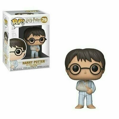 Pop ! 79 - Harry Potter - Harry Potter