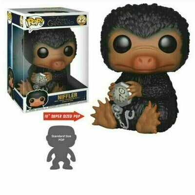 Pop ! 22 - Fantastic Beasts 2 - Niffler (10'' Exclusive)