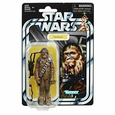 Star Wars - Vintage Collection W6 - VC141 Chewbacca