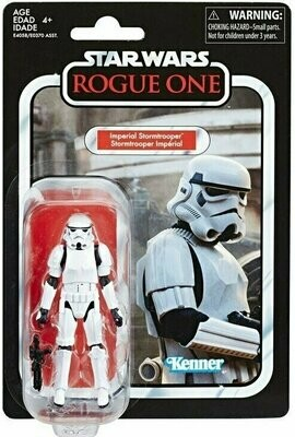Star Wars - Vintage Collection W6 - VC140 Stormtrooper (Rogue One)