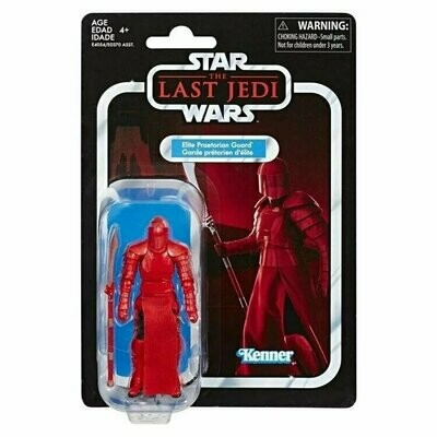 Star Wars - Vintage Collection W6 - VC138 Elite Praetorian Guard