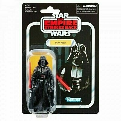 Star Wars - Vintage Collection W5 - VC08 Darth Vader (ESB)